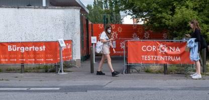 Corona-Virus in Deutschland: RKI meldet 10.696 Neuinfektionen – Sieben-Tage-Inzidenz sinkt auf 63,1