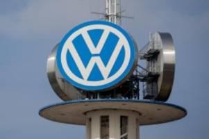 Auto: VW-Prozess: Ingenieur will seine Sicht auf Affäre schildern