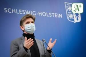 Corona Pandemie: Schleswig-Holstein: Landtag streitet über Umgang mit Corona