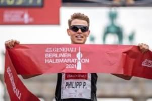 leichtathletik: berlin-marathon: pflieger hat persönliche bestzeit im blick