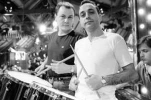 Todesfall: Spider Murphy Gang: Schlagzeuger Franz Trojan ist tot