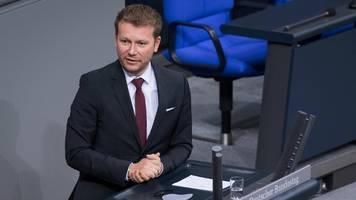 Wahlkampf: CDU-Politiker Bernstiel will Bürger die Küche aufbauen