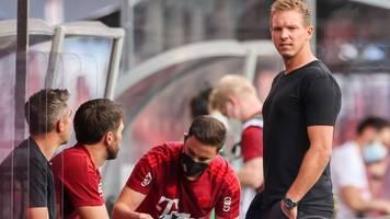 Bayern-Coach: Nagelsmann fühlt sich für Bundestags-Wahl gut präpariert