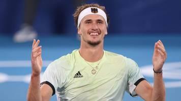 tennis-showevent - laver cup ohne die großen drei: zverev im fokus