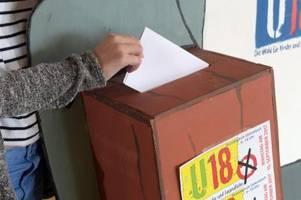 Wahlkampf: Wann nehmen Politiker endlich auch die Jungen ernst?