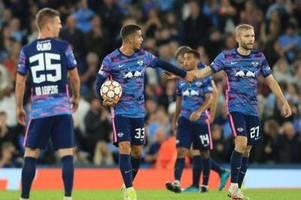 SV Babelsberg - RB Leipzig im DFB-Pokal: Liveticker und Übertragung im TV oder Live-Stream