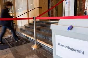 Zahlen und Fakten: Was die Menschen in Bayern vor der Wahl wissen müssen