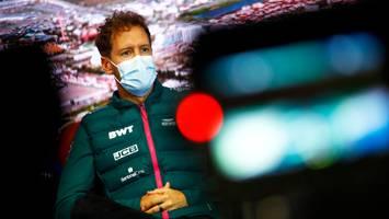 Formel 1 - Vettel zeigt sich in Sotschi nachdenklich: War ein Rücktritt gar nicht so weit weg?