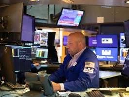 Bitcoin unter Druck: Zinsen und Evergrande dämpfen Kauflust