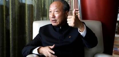 China: Polizei verhaftet Führungsspitze der HNA-Gruppe
