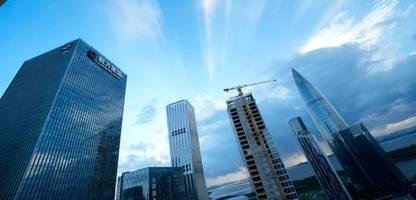 Evergrande: Chinesischer Mega-Immobilien-Konzern reißt wichtige Zahlungsfrist