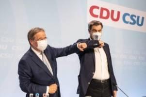 Bundestagswahl: CDU/CSU: Fakten zur Union – Geschichte, Ausrichtung, Ziele