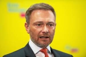 Bundestagswahl: FDP: Ziele, Mitglieder, Geschichte – Alle Fakten zur Partei