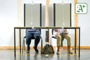Bundestagswahl: Wer vertritt den Kreis Segeberg in Berlin?