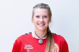 Volleyball: Die neue ETV-Kapitänin will sportlich und menschlich wachsen