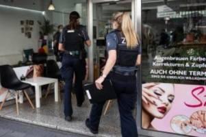 Kriminalität: Höherer Schaden durch Schwarzarbeit in Corona-Jahr 2020