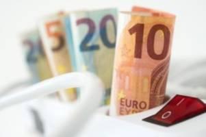 Marktbeobachter sagen voraus: Beim Strom droht den Verbrauchern weiterer Preisaufschlag