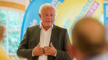 Nach Corona-Äußerungen von FDP-Politiker Kubicki: Was erlauben Sie sich?