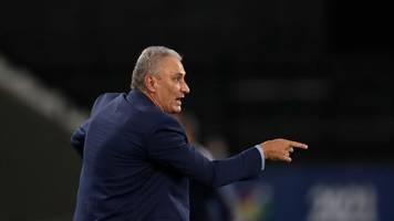 Corona-Krise - Brasilien: England-Profis für WM-Quali nominiert