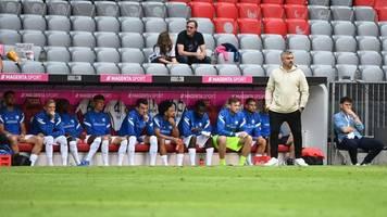 Spiel gegen VfB Stuttgart - Bochum will das 0:7 von München vergessen machen