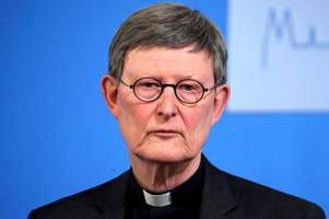 papst-entscheidung zu woelki: ein schwarzer tag für missbrauchsopfer