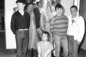 ex-drummer der spider murphy gang ist tot: Über den tiefen fall des franz trojan
