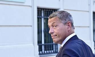 Keine Anklage gegen Pilnacek in Causa Stadterweiterungsfonds