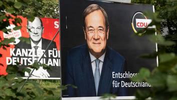 Bundestagswahl 2021 - Programmcheck: Unsere Rente steht vor dem Kollaps - das wollen die Parteien dagegen tun