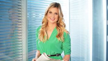 Sie beschmierte sich mit Schlamm - Eklat um Flut-Einsatz: Susanna Ohlen wieder bei RTL - aber nicht mehr vor der Kamera