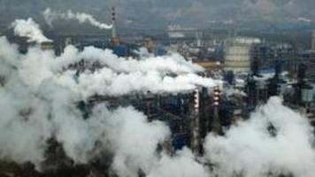 Bewegung in China: Rückt der globale Kohleausstieg näher?