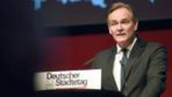 idar-oberstein: oberbürgermeister warnen vor zunehmender radikalisierung
