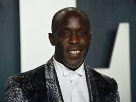 Tod am 6. September: Todesursache von Schauspieler Williams steht fest