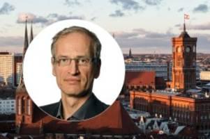 Kolumne Rotes Rathaus: Mieten und Wohnen sind in Berlin das Thema Nummer eins
