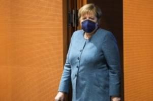 Bundeskanzlerin: Umfrage-Mehrheit sagt: Werden Merkel nicht vermissen