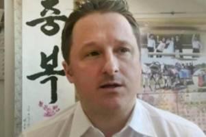 Nach Festnahme in China: Kanada meldet Freilassung festgenommener Geschäftsleute