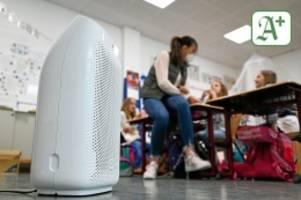Corona: Luftfilter: Absage an die Eltern in Schwarzenbek