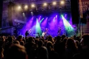 kultur: anchor-award und internationales line-up auf festival