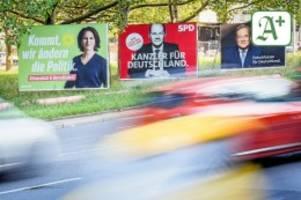 Bundestagswahl: In Norderstedt erhebt die ARD Daten für die Hochrechnung