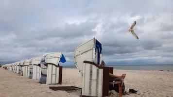 touristiker zufrieden mit buchungszahlen in den herbstferien
