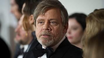 Star Wars: Ewiger Luke Skywalker? US-Schauspieler Mark Hamill wird 70