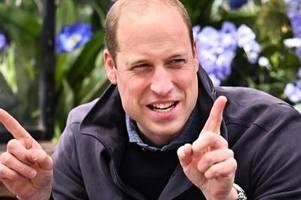 Prinz William moderiert BBC-Doku zum Umweltschutz