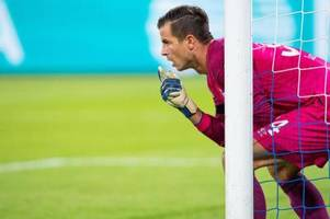 Kreuzbandriss: Schalke monatelang ohne Ersatz-Torwart Langer