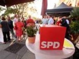 Brandenburgs SPD bei Bundestagswahl stark wie lange nicht
