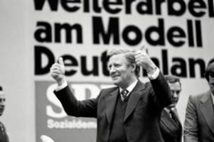 Bundestagswahl: Bundestagswahl: Wie ein Zweitplatzierter Kanzler werden kann