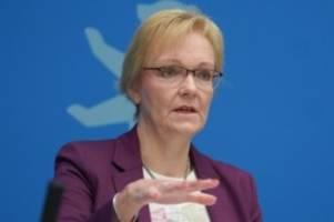 Wahlen: Landeswahlleiterin: Keine Verzerrung durch späte Stimmabgabe