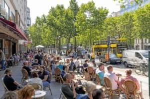 Wahlen in Berlin 2021: Was Berlinerinnen und Berliner von den Wahlen erwarten