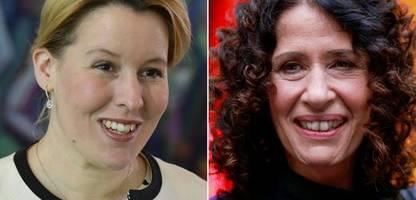 Berlin-Wahl 2021: Enges Rennen in Berlin – Grüne laut Prognose knapp vor SPD