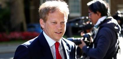 Großbritannien: Verkehrsminister Grant Shapps kritisiert Kraftstoff-Panikkäufe