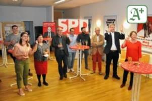 SPD Bergedorf: Freude bei Bergedorfs Genossen – doch ohne Überschwang