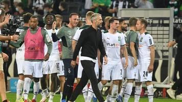 6. Spieltag - Bundesliga: Das war der Samstag,  das kommt am Sonntag